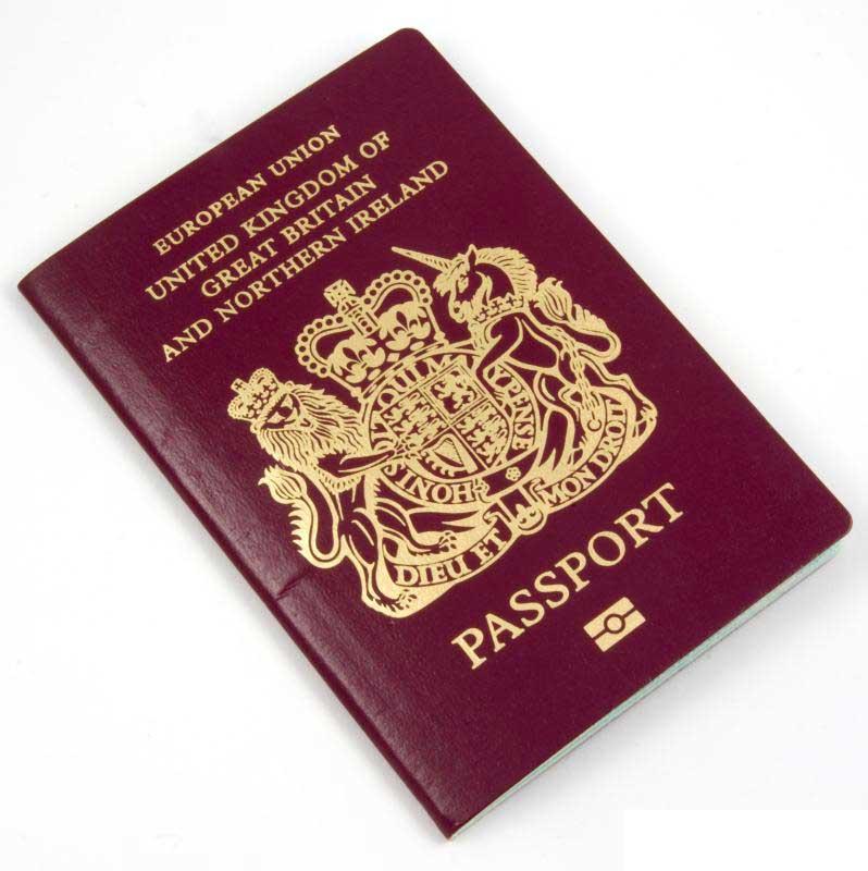 Как получить гражданство великобритании