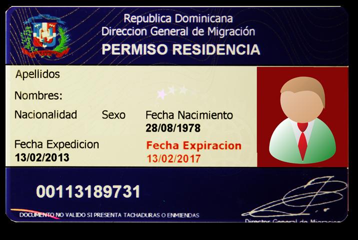 Гражданство доминиканской республики 2017 доминикана дома