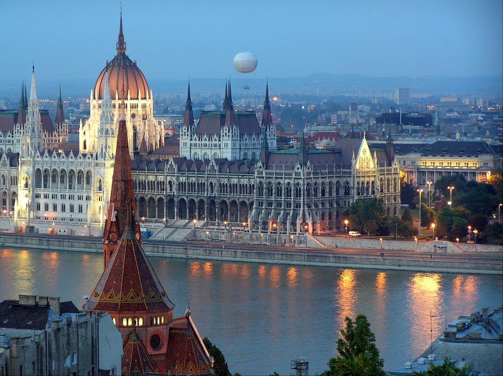 эмиграция в венгрию отзывы