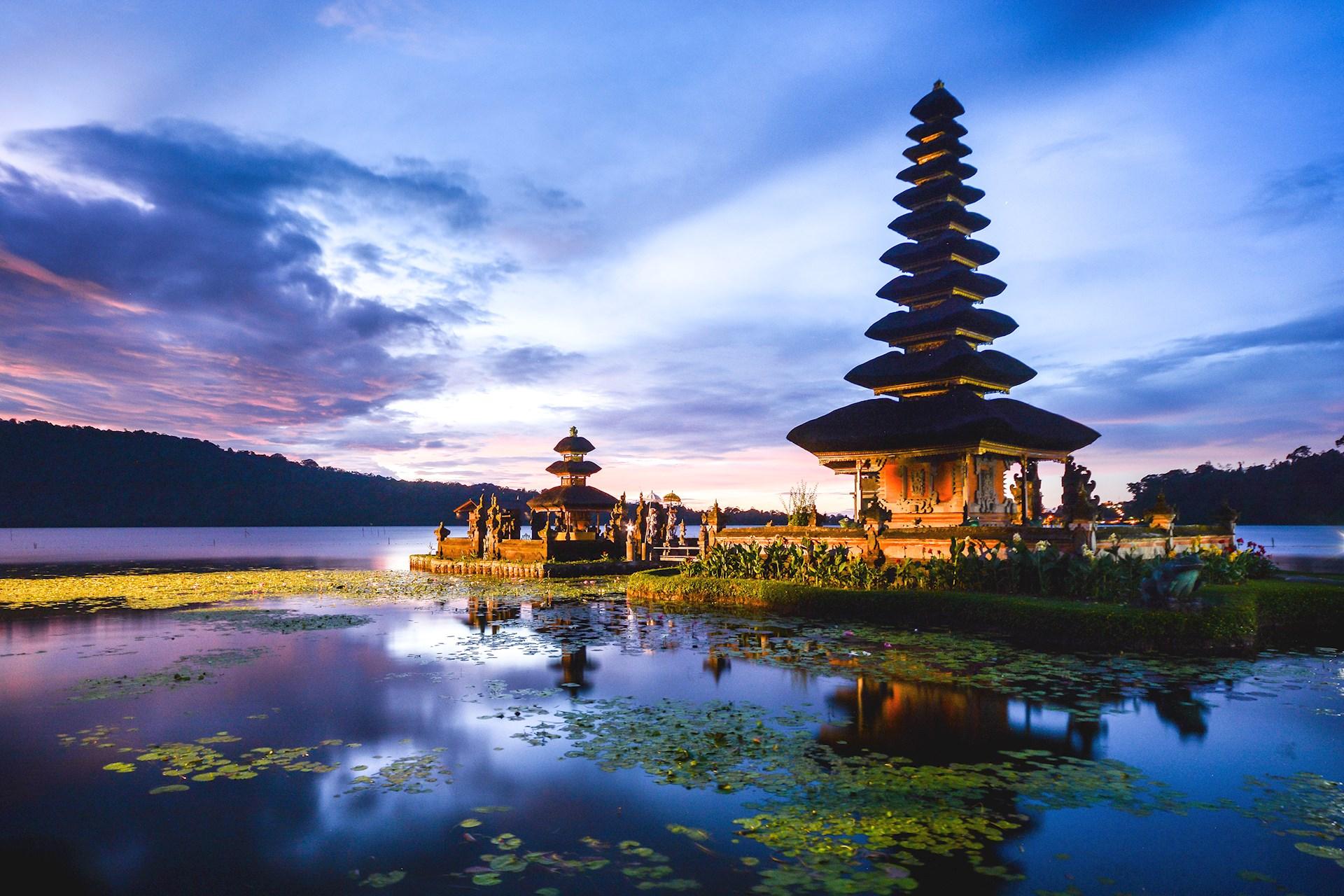 Индонезия цены на жилье дом за рубежом дешево
