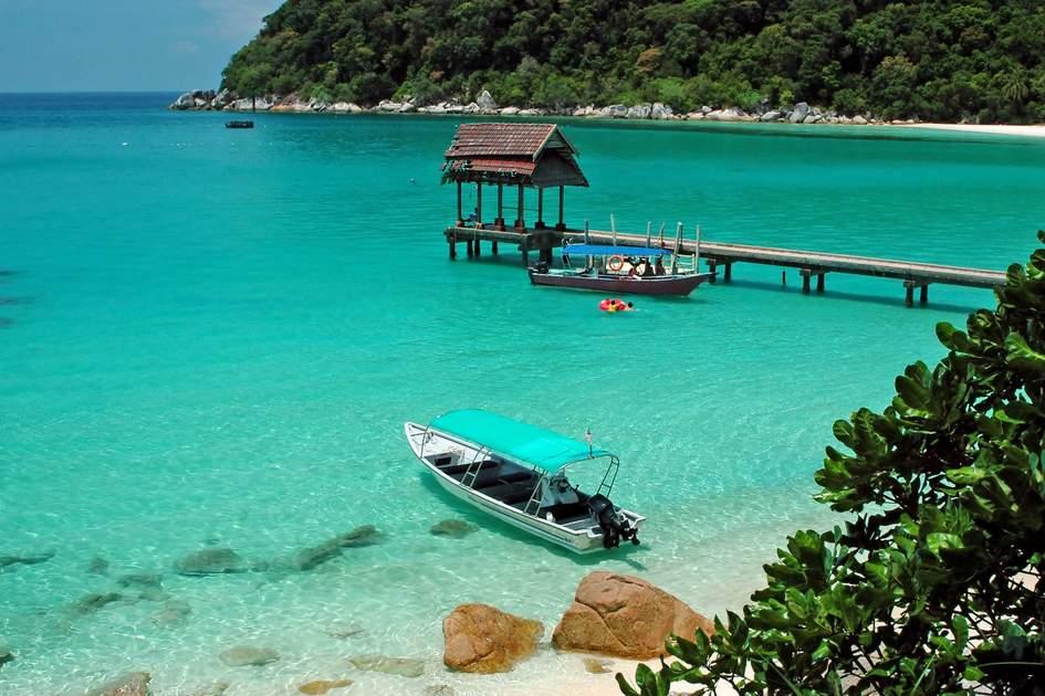 это малайзия пляжный отдых фото материалы впитывают влагу